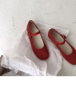 monde flat shoes (6color)