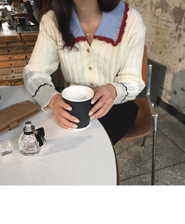 special for me cardigan (ivory)