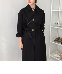 mulberry trench (black)