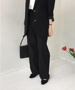celine set pants (2color)