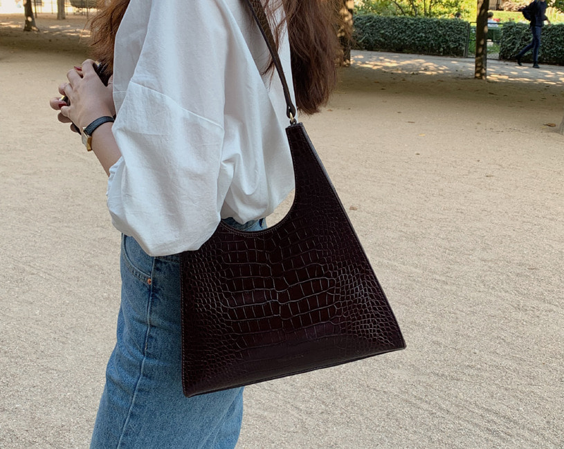 Brol bag (2color)