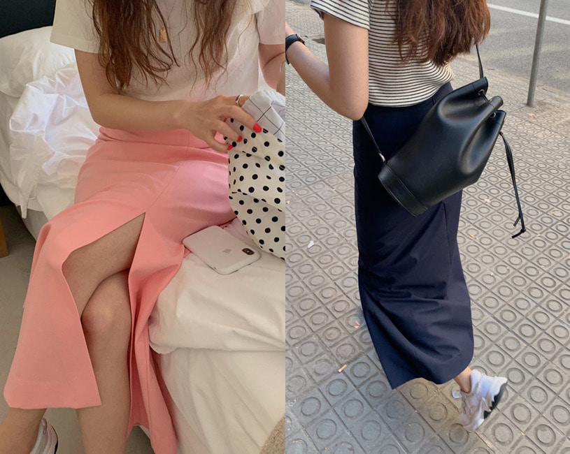 Looby skirt (3color)