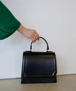 square modern bag(2color)