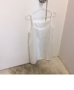 [자체제작] inner sleeveless dress