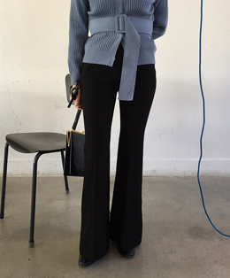 perfect proportion bell pants