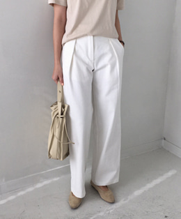 zava pants (2color)