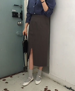 Howell skirt (2color)