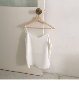 soft sleeveless (4color)