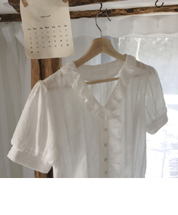 Doll blouse