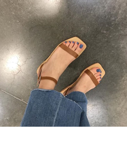 wish sling sandal (3color)