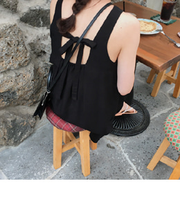 Dear dress (black)