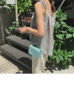 Otwo sleeveless (mint)