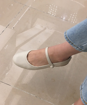 Chanel flat (2color) (지연/3월중순이후-:)