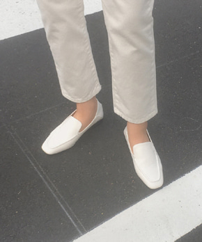 Jerome loafer (3color)