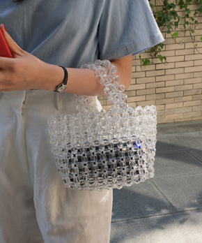 Glass bag